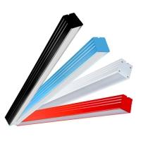 Лінійний світлодіодний світильник в алюмінієвому профілі Prima Tech (Україна) 1,5м