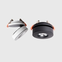Точковий вбудований світильник Prima Luce AR-0115 D100mm
