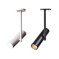 Світлодіодний трековий світильник Prima Luce AR-092 GU10