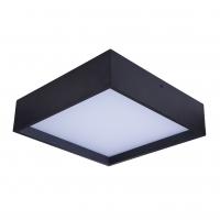 Світлодіодний світильник накладний Prima Luce PR-015 BK 30W