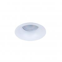 Точковий світлодіодний світильник вбудований Prima Luce PL-3557 WH