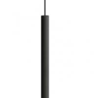 Точковий світлодіодний світильник підвісний Prima Luce PL-15 10W BK+GD