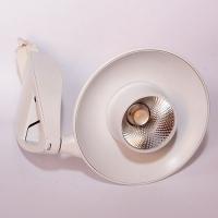 Трековий світильник Prima Luce, світлодіоди CREE, COB4212L, 35W