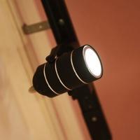 Трековий світильник Prima Luce, під лампу GU 5,3, 4212LL