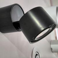 Точковий світлодіодний світильник накладний Prima Luce 107529 12W