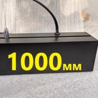 Лінійний світлодіодний світильник в алюмінієвому профілі Prima Tech (Україна) 100см