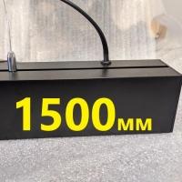 Лінійний світлодіодний світильник в алюмінієвому профілі Prima Tech (Україна) 150см