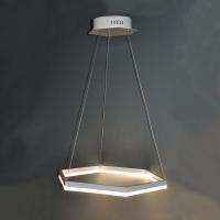 LED люстра з пультом 30W 4500К WL-015371