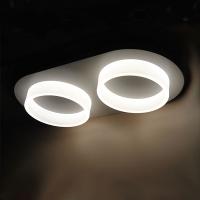 LED люстра з пультом 4000К WL-015353