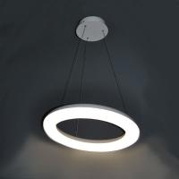 LED люстра з пультом 4500К WL-015378
