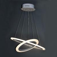 LED люстра з пультом 4500К WL-015376