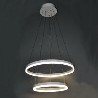 LED люстра з пультом 4500К WL-015366