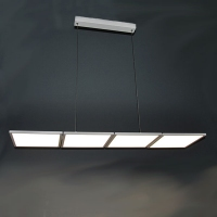 LED люстра з пультом 64W 4000К WL-015382