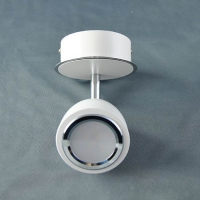 Точковий настінний світильник LED 7W 3000К WL-015360
