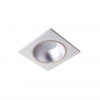 Точковий світлодіодний світильник вбудований Prima Luce PL-604-WH +SL/GD/CH