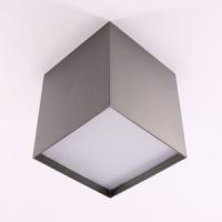Точковий світлодіодний світильник накладний Prima Luce 0012-1 12W