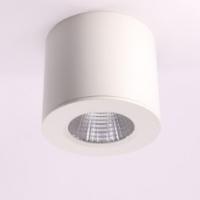 Точковий світлодіодний світильник накладний Prima Luce 03018 7W