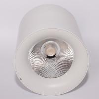 Точковий світлодіодний світильник накладний Prima Luce 03002-4 12W