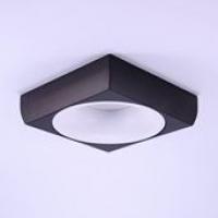 Точковий світильник вбудований під лампу GU 5.3 Prima Luce 3557S-1