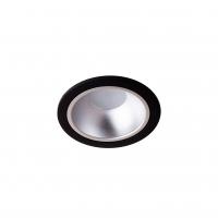 Точковий світлодіодний світильник вбудований Prima Luce PL-602-BK +SL/GD/CH