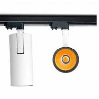 Трековий світильник Prima Luce, світлодіоди CREE, PL-15W